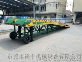 株洲集装箱卸货平台|集装箱装货桥|厂家直销
