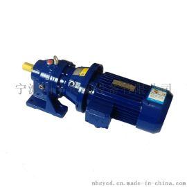 污泥螺杆泵减速器G823-13.3