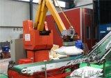 重鈣粉自動卸垛機、自動拆垛機定製廠家