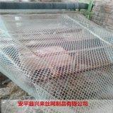 护坡塑料网 养鸡育雏塑料网 塑料网行情