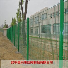铁丝护栏网 安平县护栏网 内蒙古围栏网