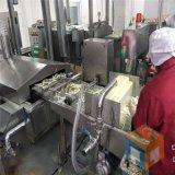 芋头条裹浆机 牛蒡条上浆机厂家 地瓜条裹浆机