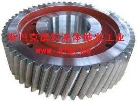 SPKS磨粒流自动研磨机 齿轮抛光设备