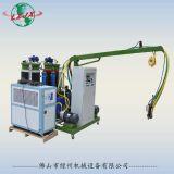 佛山绿州LZ-907聚氨酯高压机, PU发泡机设备