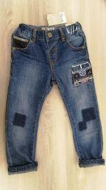 童装牛仔裤