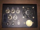 FV-600型号纠编控制器 模拟光电功能纠偏器