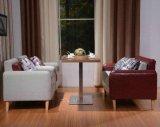 福田咖啡厅桌椅定制 南山咖啡厅家具厂制作  深圳卡座沙发