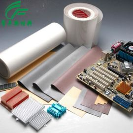 东莞【常丰】供应导热双面胶 铝基板专用胶 可模切定制