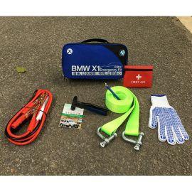 汽车应急道路救援工具包