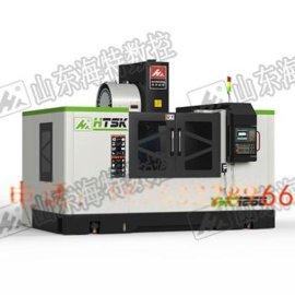 厂家直销供应各类高速加工中心 发那科/KND/新代系统  VMC1260精密立式加工中心 山东海特数控机床