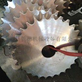 订制传动件 链条 链轮 及传动轴 可配套订制