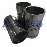 華航定製不鏽鋼濾筒 316不鏽鋼可拆卸濾筒