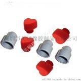 廣東橡膠制品供應信息加工  度高模壓硅膠制品 耐高溫加阻燃劑耐老化