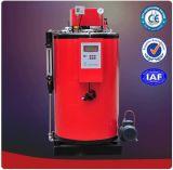 全自動燃油蒸汽鍋爐 立式燃油蒸汽鍋爐
