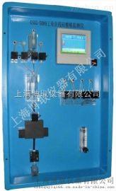 上海博取在线二氧化硅分析仪GSGG-5089|实时监测水中硅酸盐含量