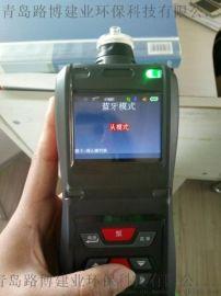 青岛路博LB-MS5X检测有毒有害气体的检测仪