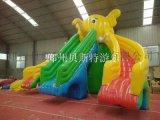 河南郑州中牟县充气城堡质量优材料好价钱太划算了