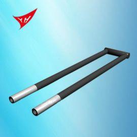 登封U型硅碳棒高温加热元件