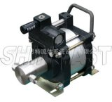 供應G400氣動超高壓力水泵 超高防爆液壓泵賽思特