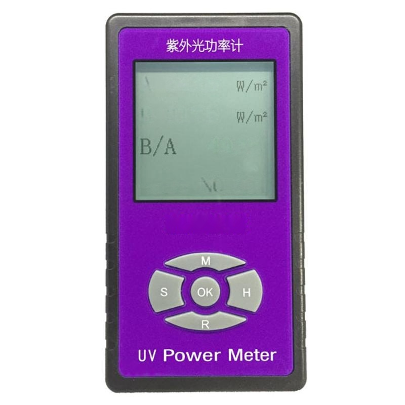 LH-126紫外透過率透過率穿透率阻隔防紫外線透過及防曬保護測試儀