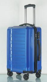 上海定制万向轮拉杆箱 20寸登机行李箱 广告礼品促销拉杆箱