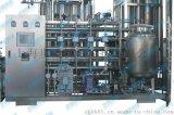 步恒RO不锈钢制药纯水设备