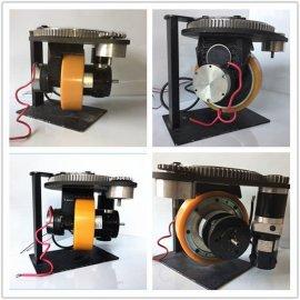 AGV驱动轮 无人自动化驱动装置 CFR驱动轮 电动叉车驱动 意大利进口