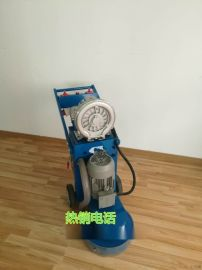 环氧地坪打磨机 地面打磨机一人操作好用不贵