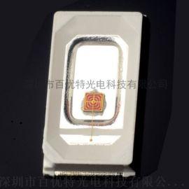 5730贴片红光发光二极管 900-1200亮度 晶元14mail