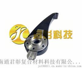 南通君彰一家专业定做碳纤维并联式机械手臂的厂家