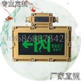 长禾HBL514隔爆型防爆标志安全出口指示灯5W