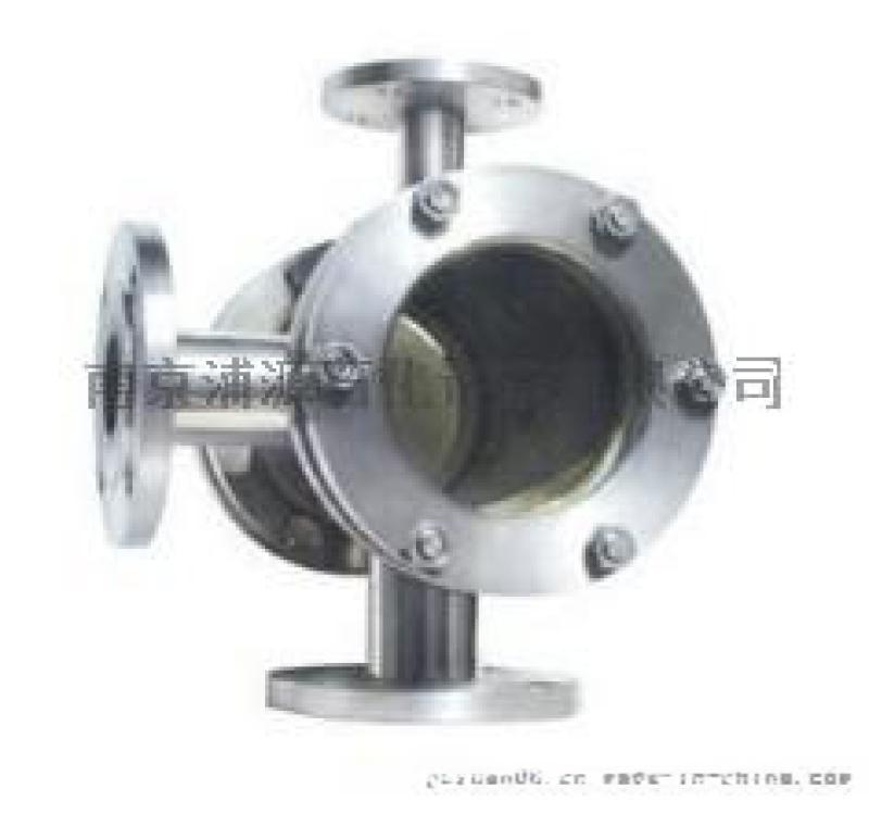 浮球视镜、化工管道视镜