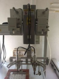 焊锡机设备工作原理 自动焊锡机器控制系统 自动焊锡机生产厂家