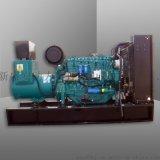 斯太爾200kw柴油發電機組