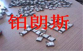 舟山杭州316电站不锈钢打包带类型概括