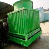 厂家供应 玻璃钢冷却塔 晾水塔 圆形冷却塔