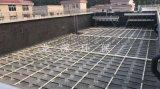 硅橡胶膜微孔曝气管供应商河北厂家