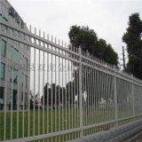 市政交通护栏 锌钢铁艺围栏 园林道路隔离栏