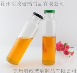 野山坡果汁瓶 沙棘汁瓶飲料瓶 300ml