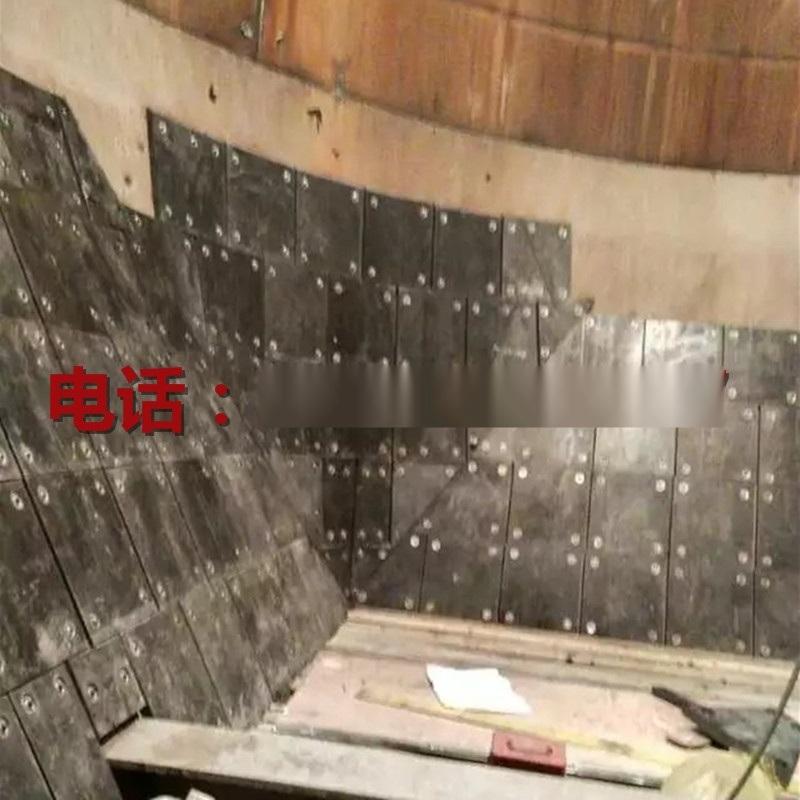 高分子防堵煤倉襯板 pe聚乙烯塑膠板