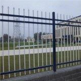 四川市政園林護欄鋅鋼圍欄小區圍牆鐵柵欄