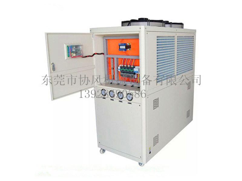 水冷式工业冷水机、模具水冷式工业冷水机、箱式水冷式工业冷水机