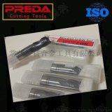 整體硬質合金塗層 1/4  1/2 4刃英制立銑刀