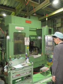日本安田数控坐标镗  型号:YBM-640V