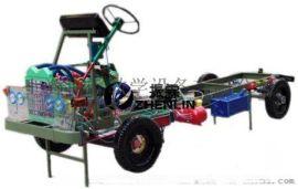 振霖 ZLVK-A04**1122全车透明教学模型