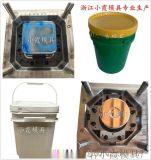 生产加工 24L机油桶注射模具