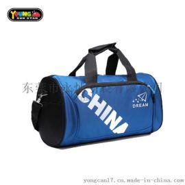 汕头运动包厂家定制 健身包订做 运动包订制Y