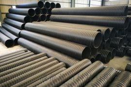 中空壁塑钢缠绕聚乙烯排水管