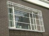 永奇金属制品锌钢防盗网防护窗生产