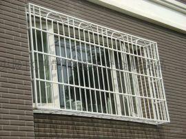 永奇金屬製品鋅鋼防盜網防護窗生產